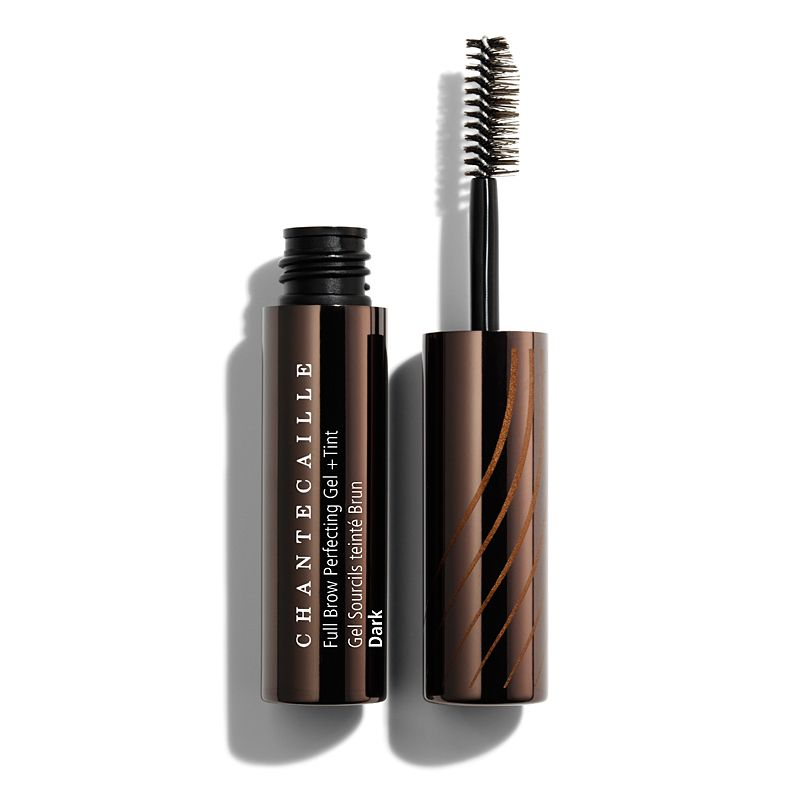Chantecaille Full Brow Perfecting Gel + Tint - Dark