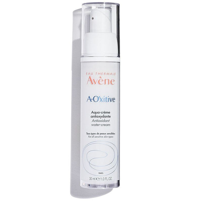 Eau Thermale Avene A-OXitive Antioxidant Water-Cream