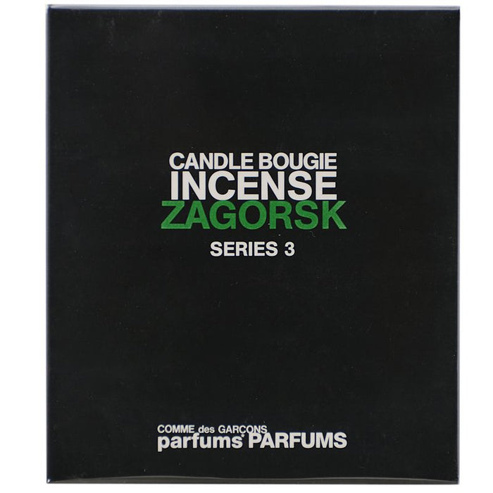Incense Series 3 Zagorsk Candle