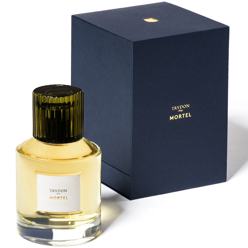 Cire Trudon Mortel Eau de Parfum with box