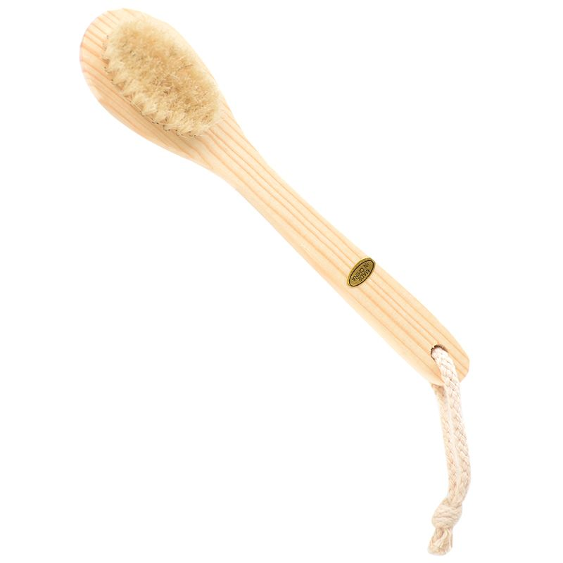 Cedar Complexion Brush