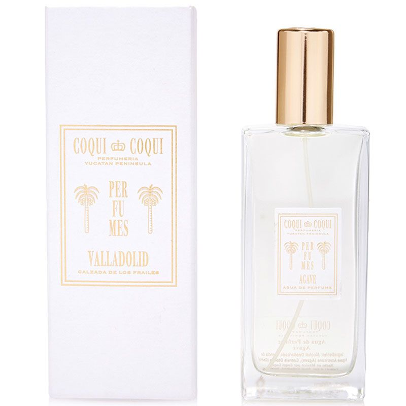 Coqui Coqui Agave Eau de Parfum (100 ml) with box