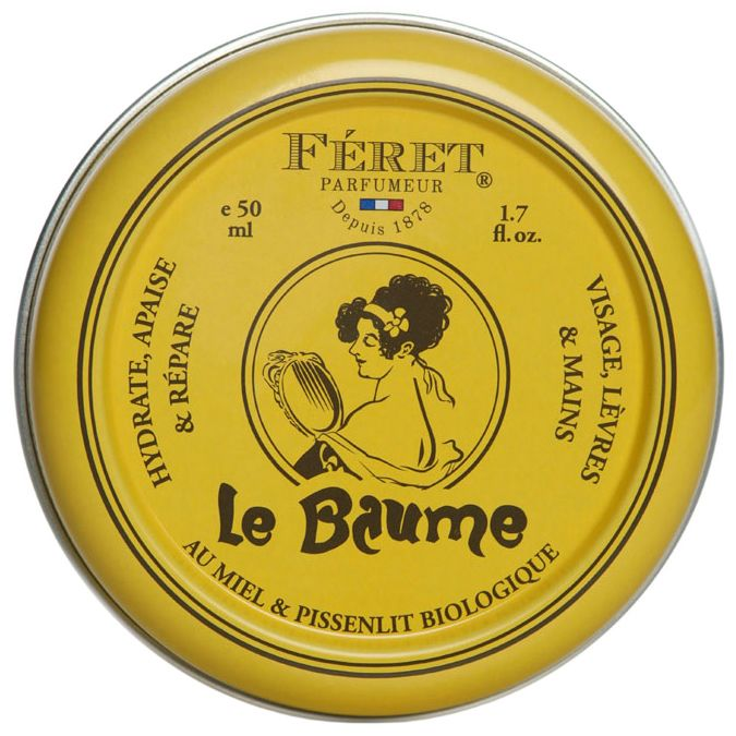 Feret Parfumeur Le Baume Original (50 ml) tin