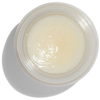 Eau Thermale Avene Cold Cream Lip Butter open jar