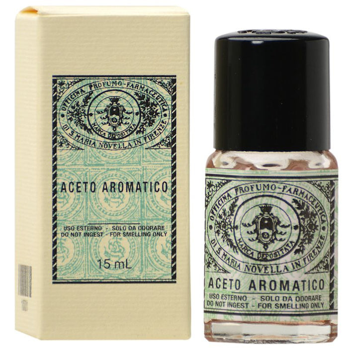 Santa Maria Novella Aromatic Vinegar Smelling Salts