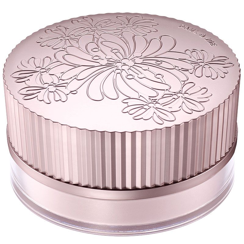 Illuminating Loose Powder
