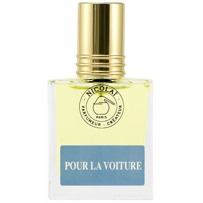 Parfums de Nicolai Car Spray (30 ml)