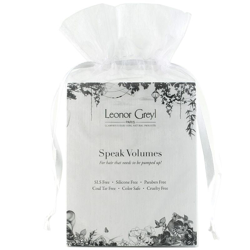 Leonor Greyl Luxury Sample Set - Speak Volumes  (5 pcs)