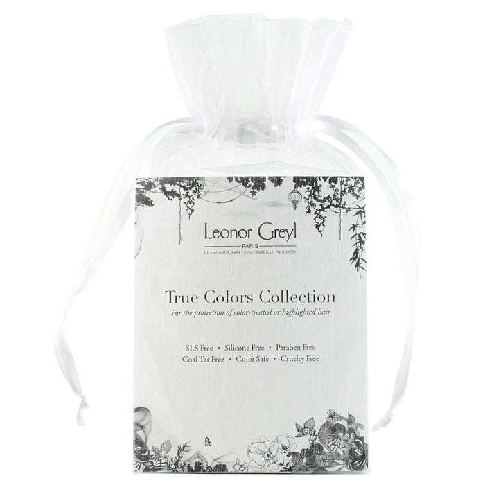 Luxury Sample Set - True Colors Collection