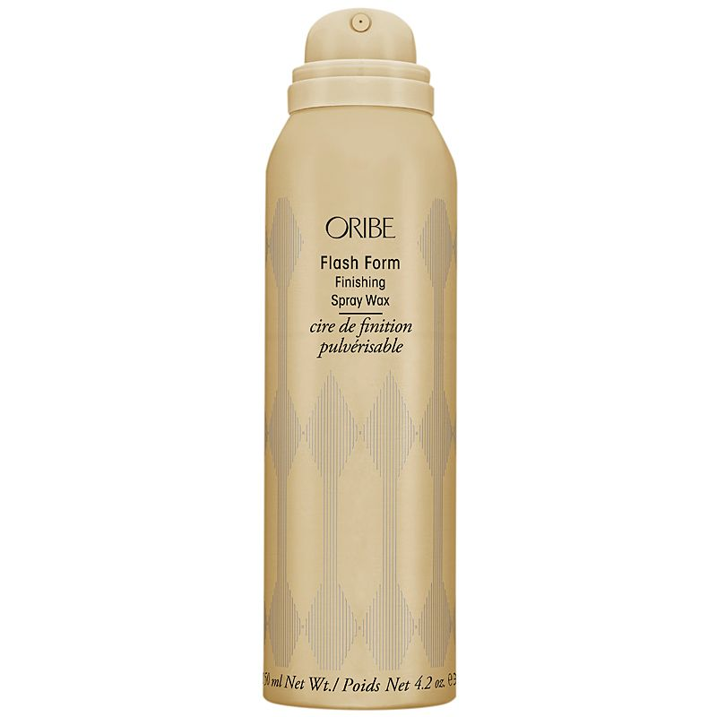 Oribe Flash Form Finishing Spray Wax (4.2 oz) cap off