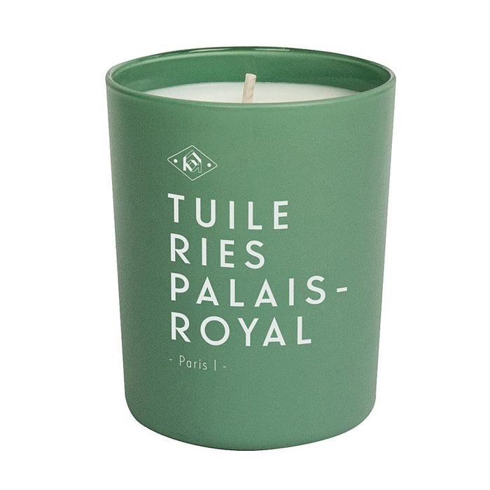Kerzon Tuileries Palais-Royal Fragranced Candle (185 g)