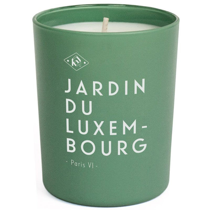 Fragranced Candle and Sachet - Jardin du Luxembourg