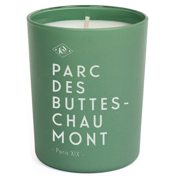 Kerzon Parc des Buttes-Chaumont Fragranced Candle (185 g)