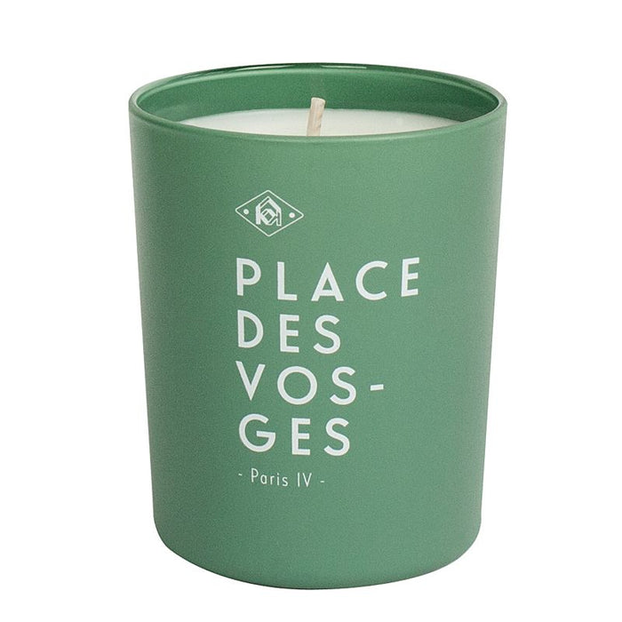 Fragranced Candle - Place des Vosges