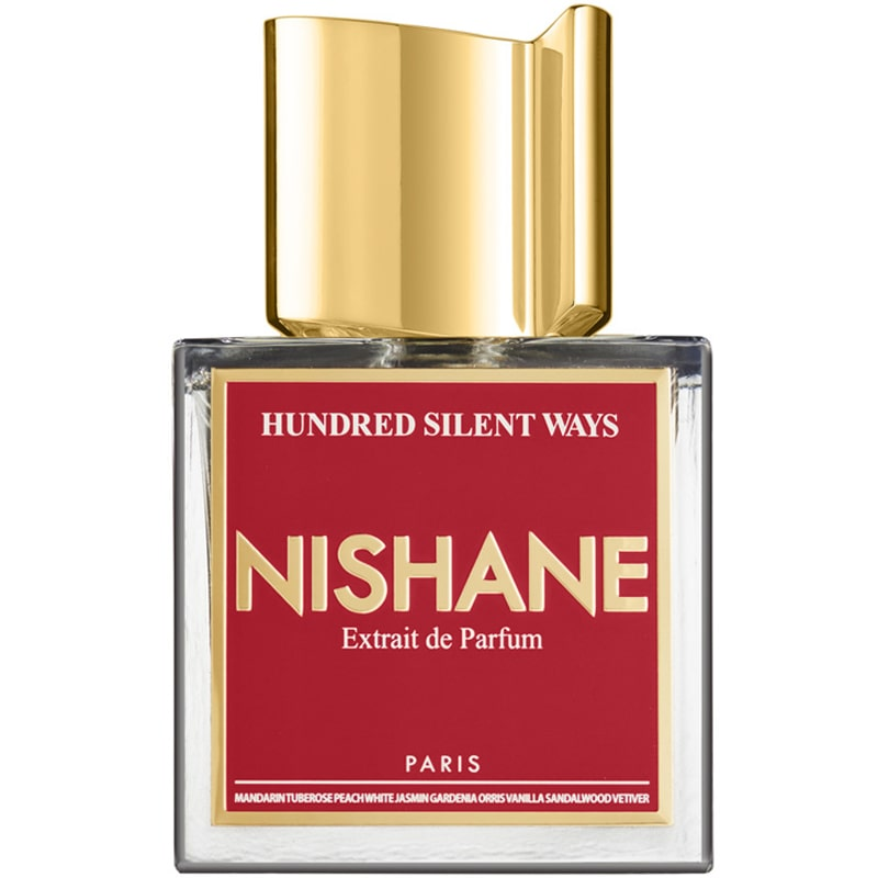 Nishane Hundred Silent Ways Extrait de Parfum (50 ml)