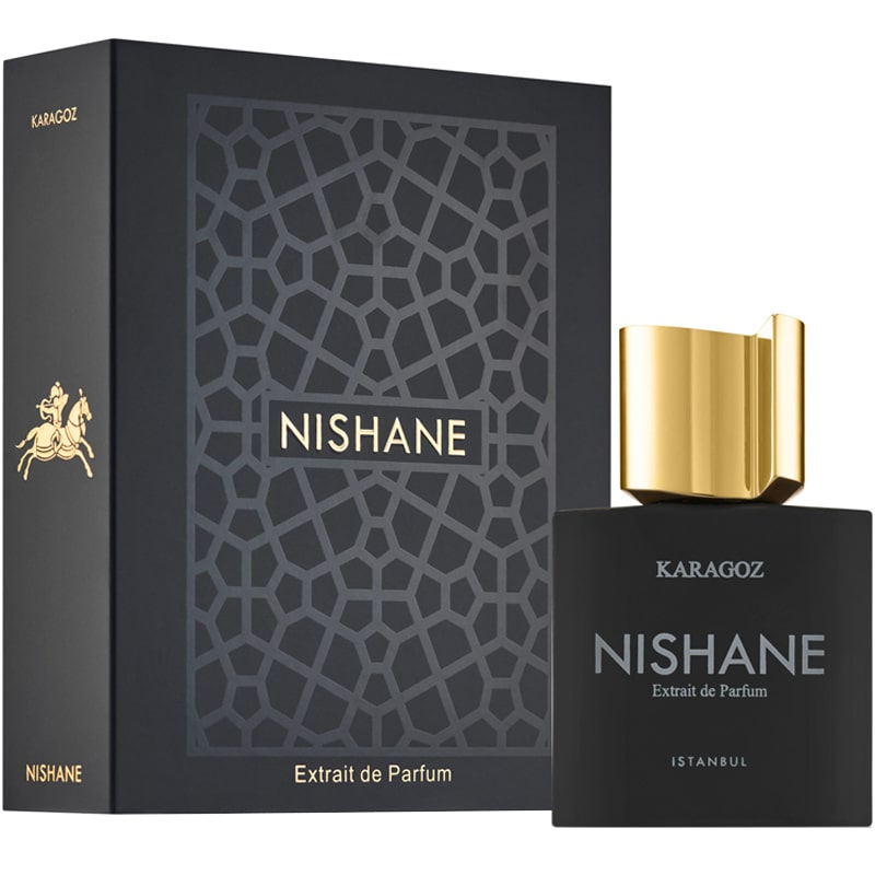 Nishane Karagoz Extrait de Parfum with box