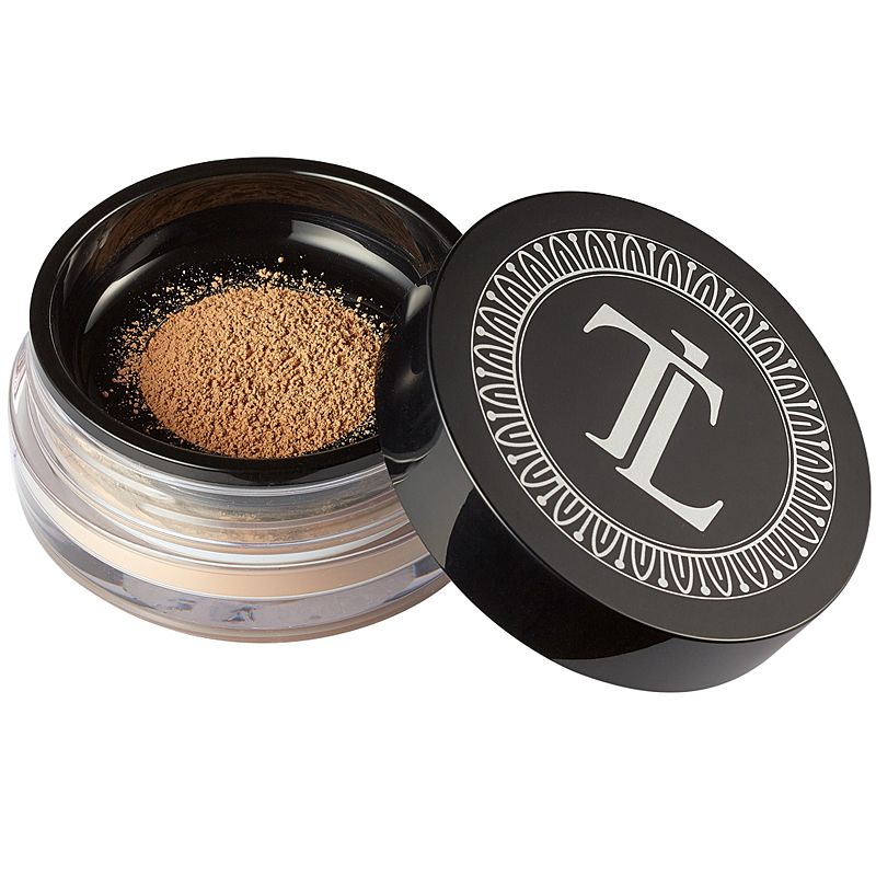 T. LeClerc Limited Edition Loose Powder - Canelle