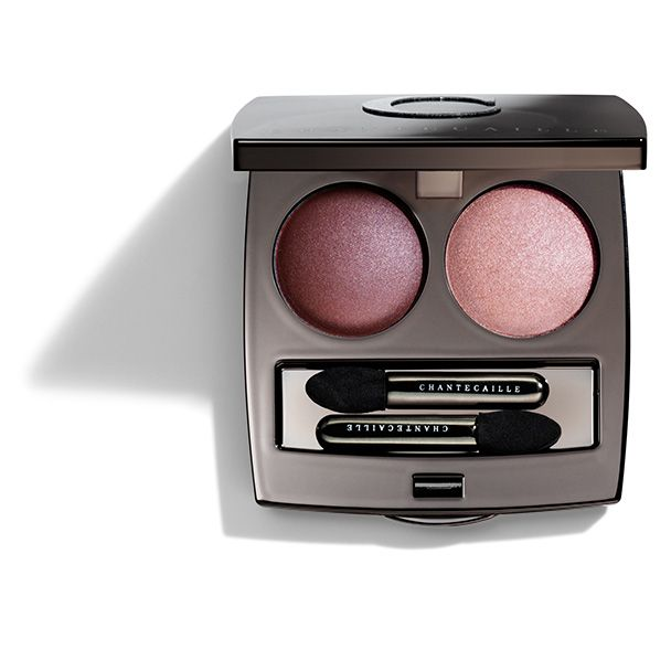 Chantecaille Le Chrome Luxe Eye Shade Duo - Kenya (4 g)