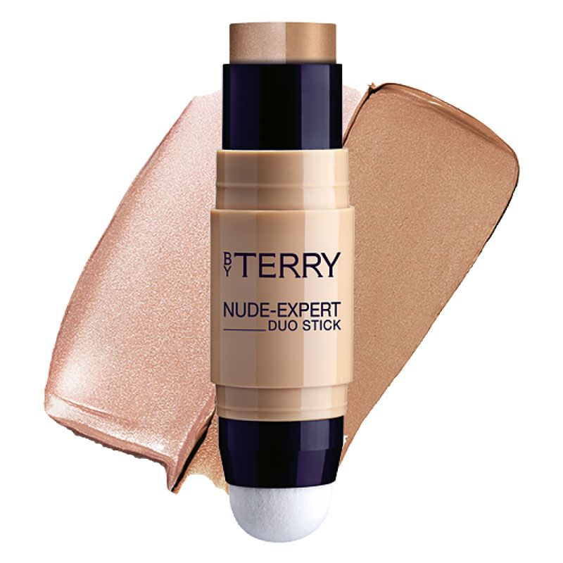 By Terry Nude-Expert Duo Stick 6.5 g, 5 - Peach Beige
