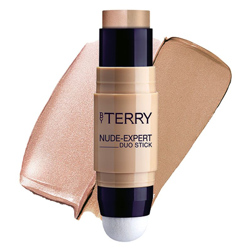 By Terry Nude-Expert Duo Stick 6.5 g, 7 - Vanilla Beige