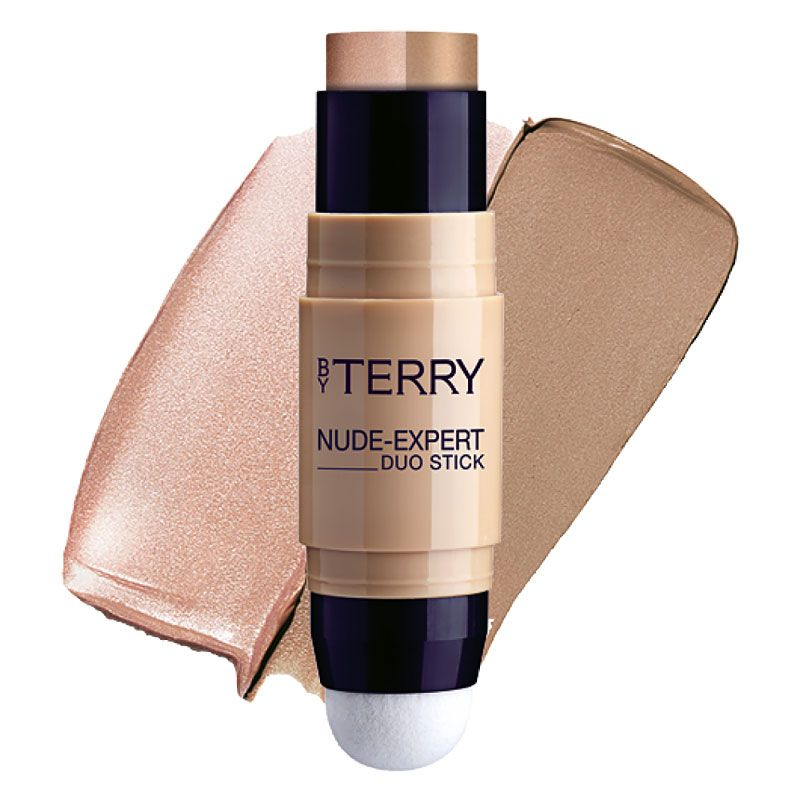By Terry Nude-Expert Duo Stick 6.5 g, 9 - Honey Beige