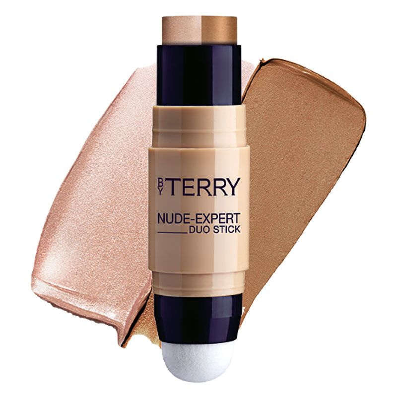By Terry Nude-Expert Duo Stick 6.5 g, 10 - Golden Sand