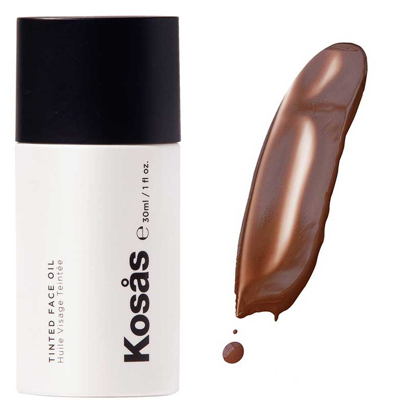 Kosas Tinted Face Oil Foundation (09, 30 ml)