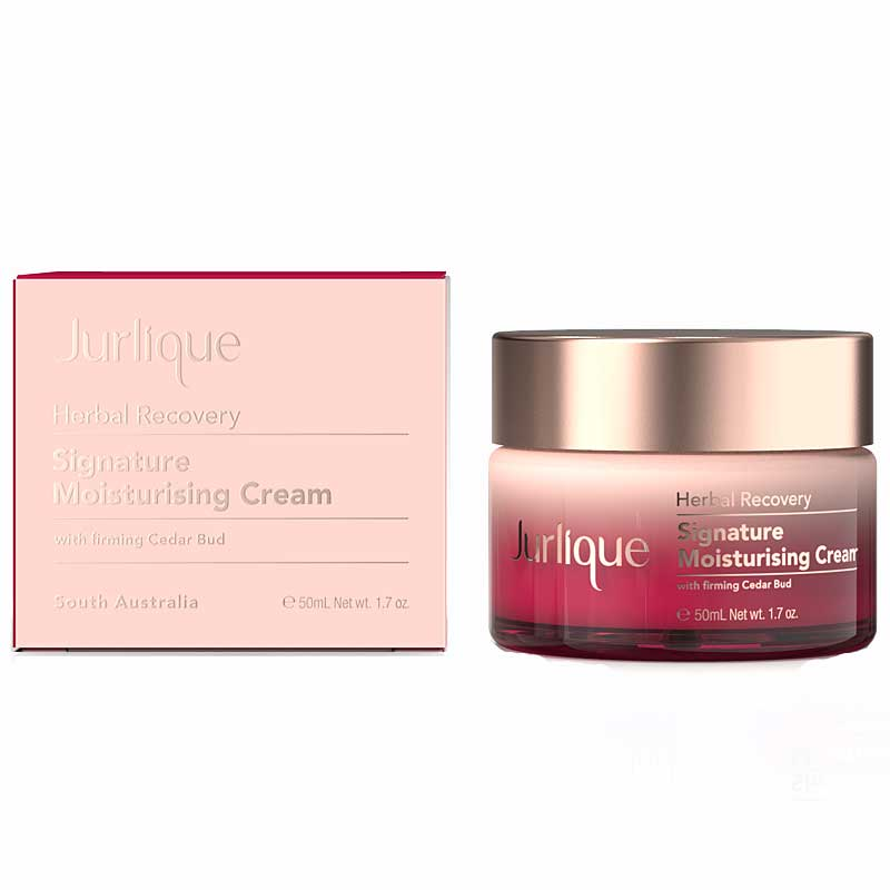 Jurlique Herbal Recovery Signature Moisturizing Cream (50 ml)