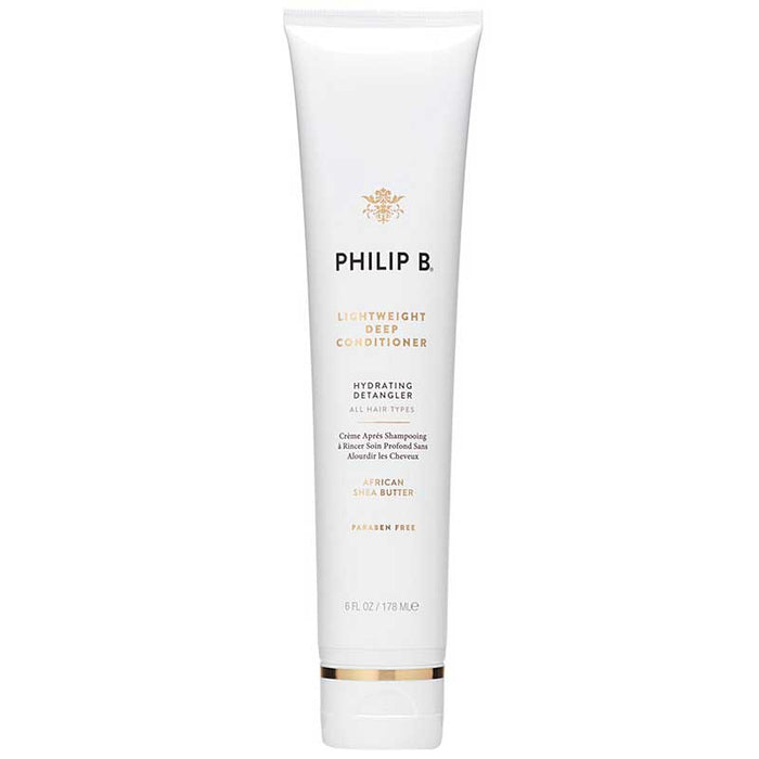Philip B. Light-Weight Deep Conditioner