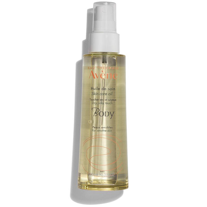 Eau Thermale Avene Skin Care Oil