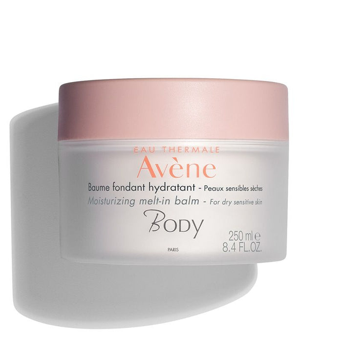 Eau Thermale Avene Moisturizing Melt-In Body Balm (250 ml)