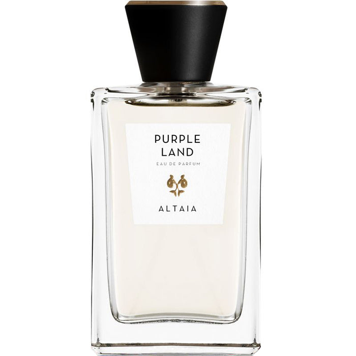 Purple Land Eau de Parfum
