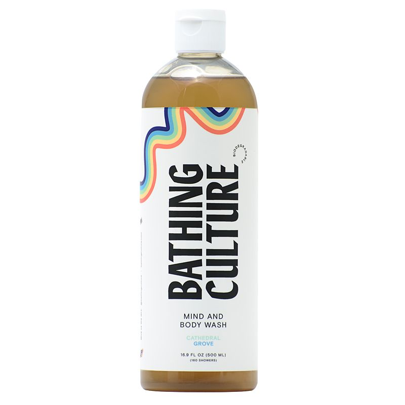 Bathing Culture Mind and Body Wash (16.9 oz)