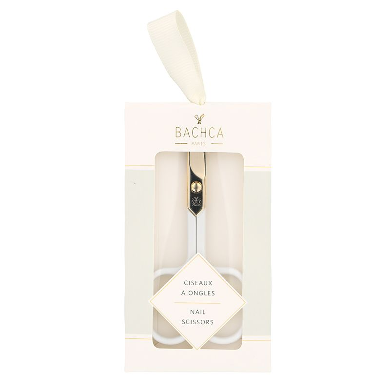 Bachca Nail Scissors in packaging