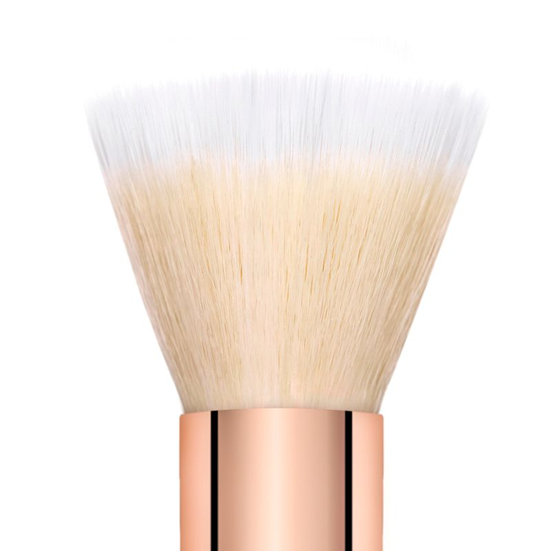Bachca Duo Brush - tip closeup