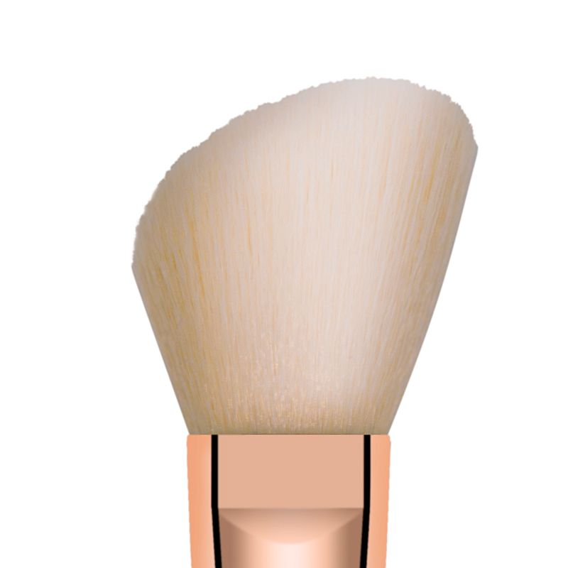Bachca Blush Brush - brush close-up