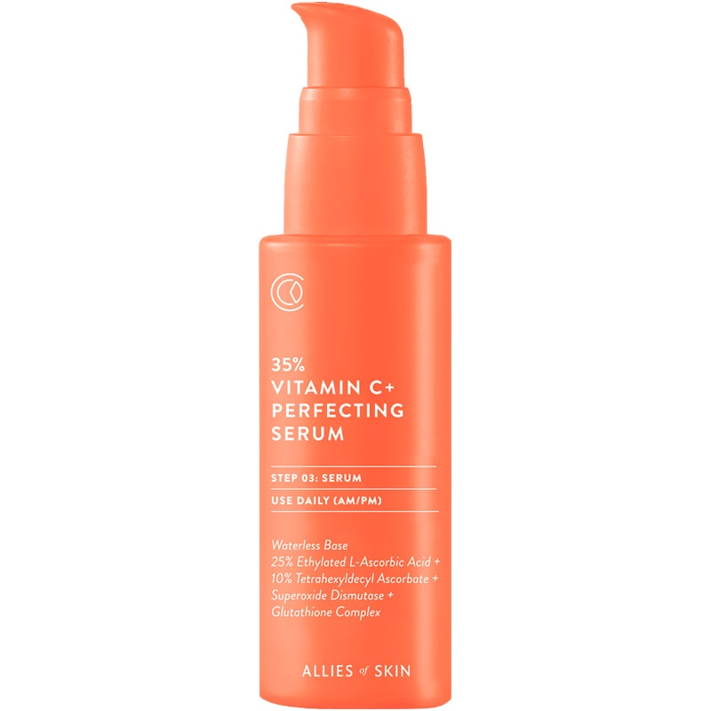 Allies of Skin 35% Vitamin C+ Perfecting Serum (30 ml)