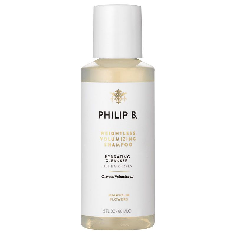 Philip B. Weightless Volumizing Shampoo - 2 oz
