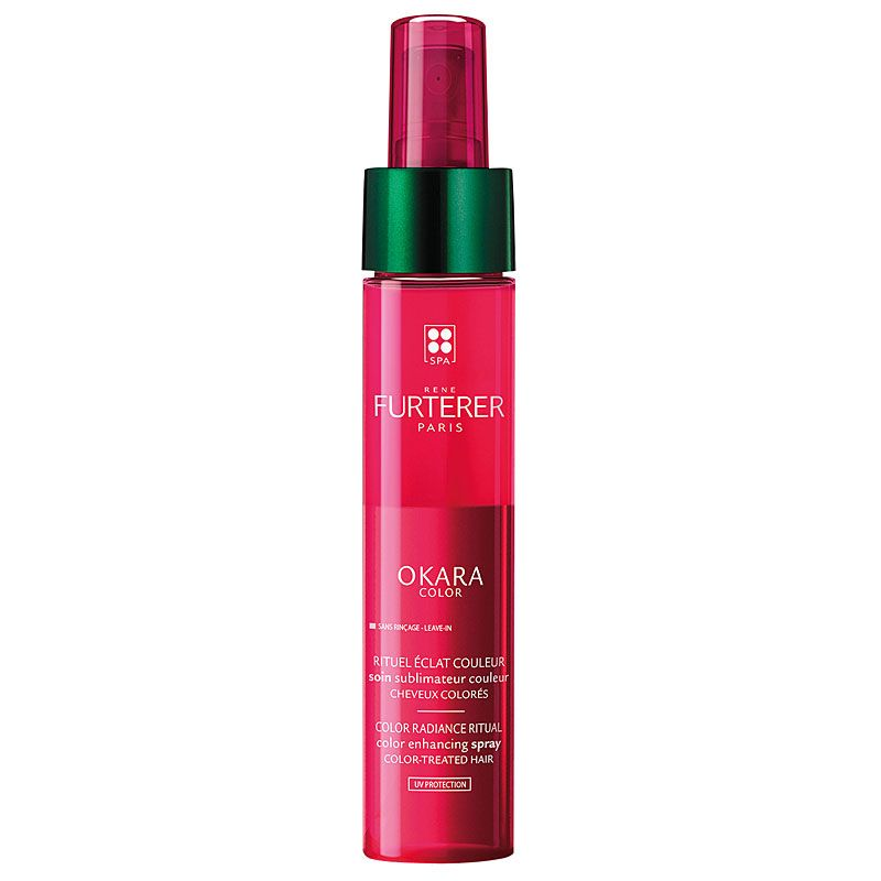 Rene Furterer Okara Color Enhancing Spray - 50 ml