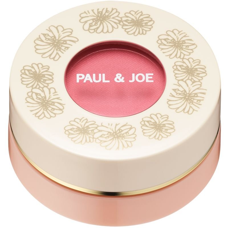 Paul & Joe Beaute Gel Blush - Mignonne (02)
