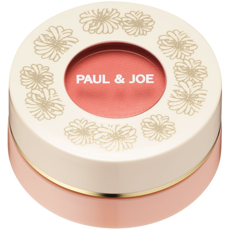 Paul & Joe Beaute Gel Blush - Poached Peach (03)