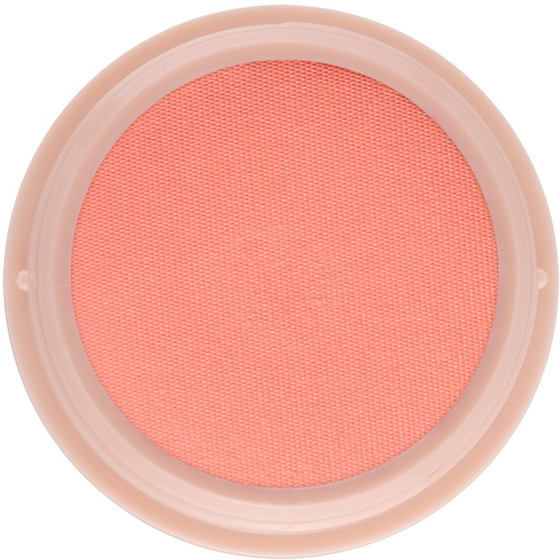 Paul & Joe Beaute Gel Blush - Poached Peach (03) - open