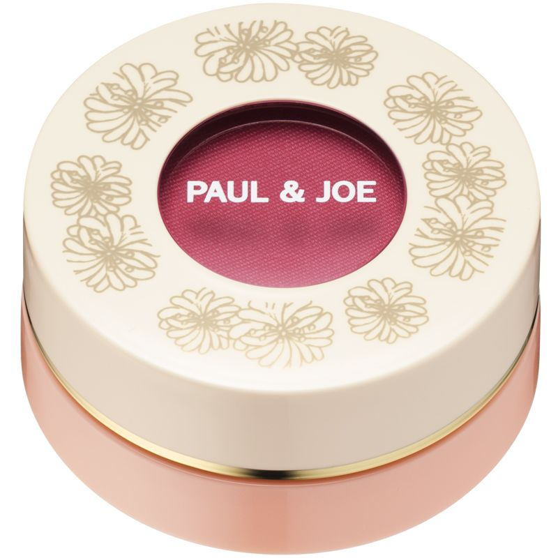 Paul & Joe Beaute Gel Blush - Raspberry Coulis (04)