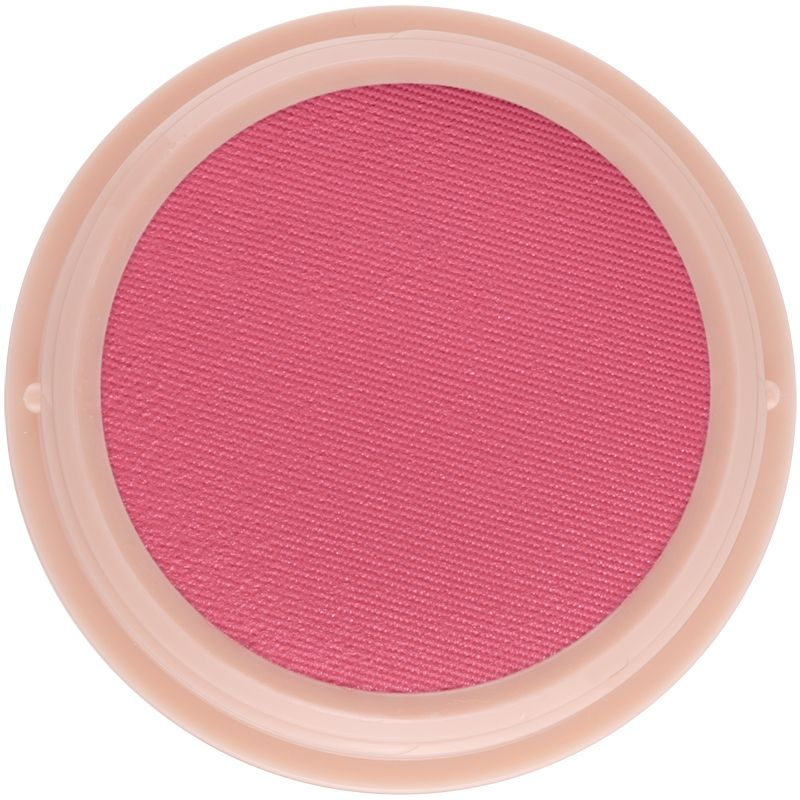 Paul & Joe Beaute Gel Blush - Raspberry Coulis (04) - open