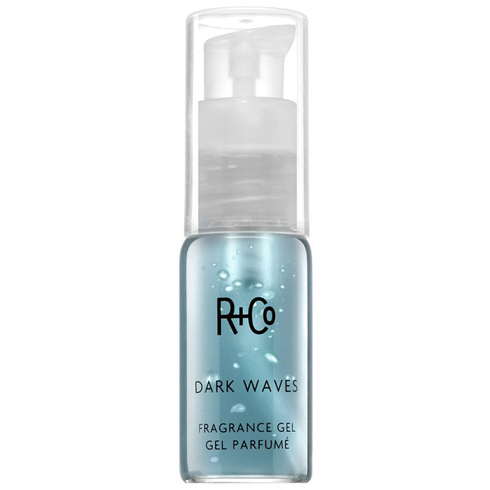 Dark Waves Fragrance Gel