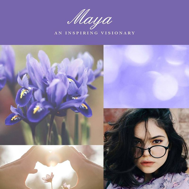 Tocca Beauty Hair Fragrance Maya 50 ml illustration