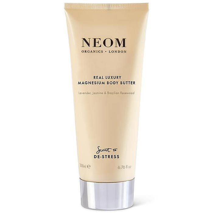 Neom Organics Real Luxury Magnesium Body Butter (6.76 oz)
