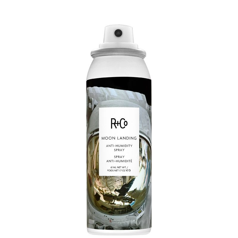 R+Co Moon Landing Anti-Humidity Spray (1.7 oz Travel Size)