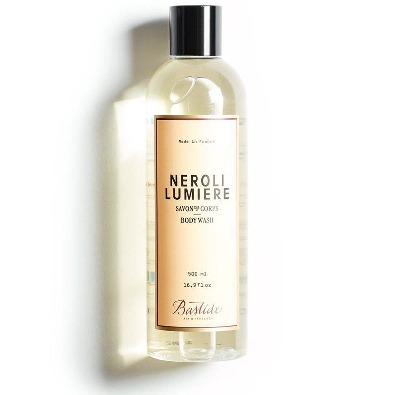 Bastide Neroli Lumiere Natural Body Wash (500 ml)