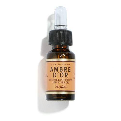 Bastide Ambre d'Or Potpourri Refresher Oil (10ml)